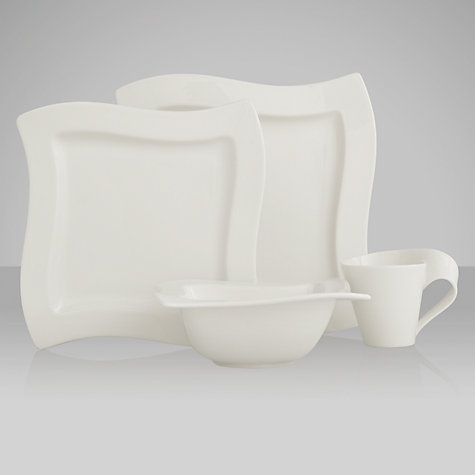 Buy Villeroy & Boch New Wave Tableware Online at johnlewis.com