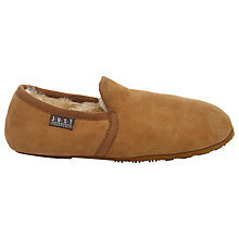 Buy Just Sheepskin Garrick Slippers Online at johnlewis.com