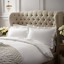 Buy Peter Reed Egyptian Cotton 4 Row Cord Bedding Online at johnlewis.com