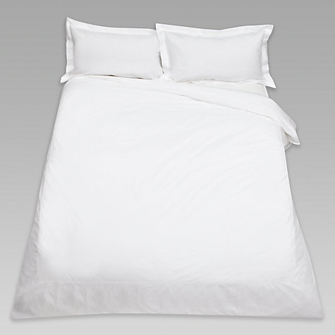 Buy Peter Reed Egyptian Cotton 4 Row Cord Fitted Sheets Online at johnlewis.com