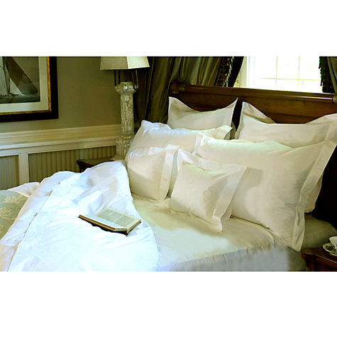 Buy Peter Reed Egyptian Cotton 2 Row Cord Bedding Online at johnlewis.com