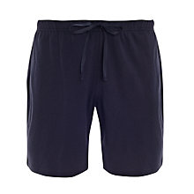 Buy Polo Ralph Lauren Plain Pyjama Shorts Online at johnlewis.com