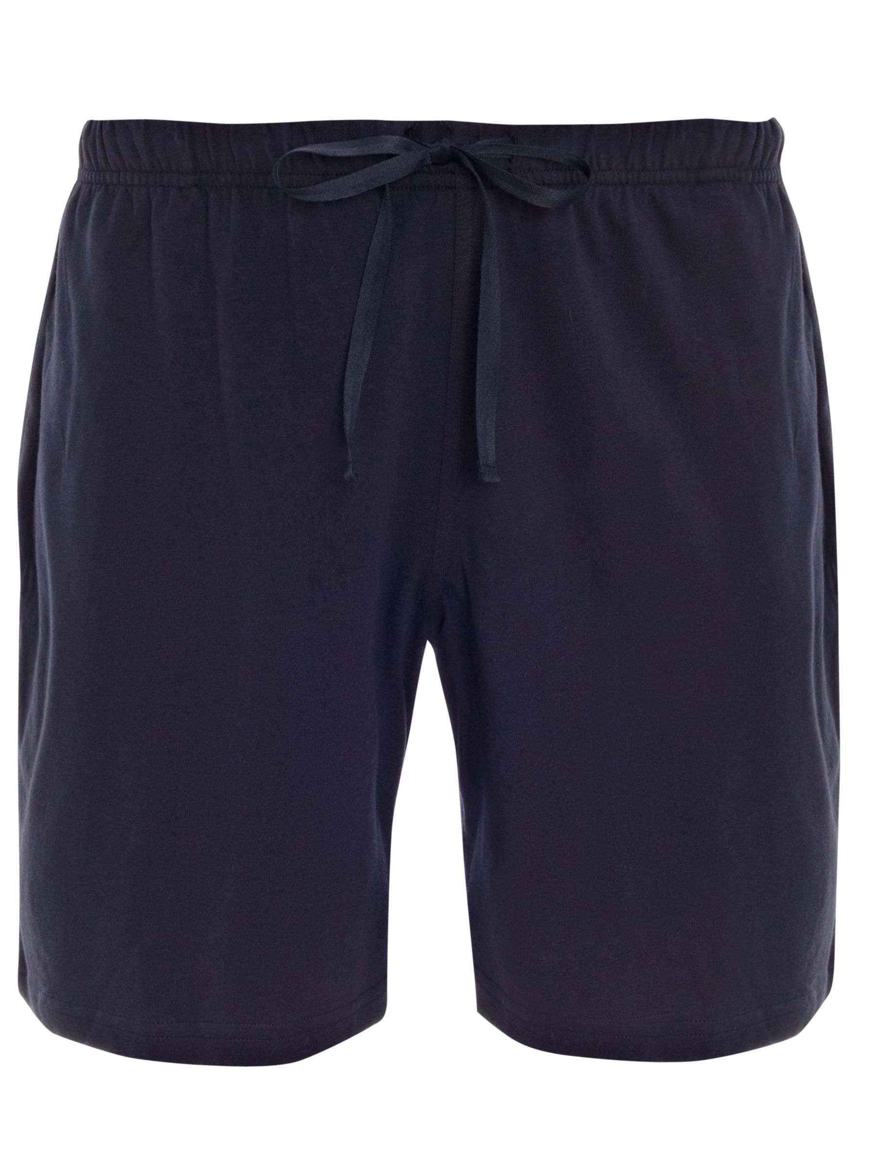 Polo Ralph Lauren Plain Pyjama Shorts