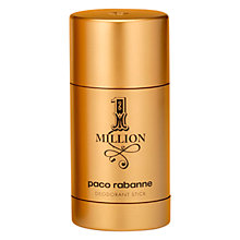 Buy Paco Rabanne 1 Million Deodorant Stick Online at johnlewis.com