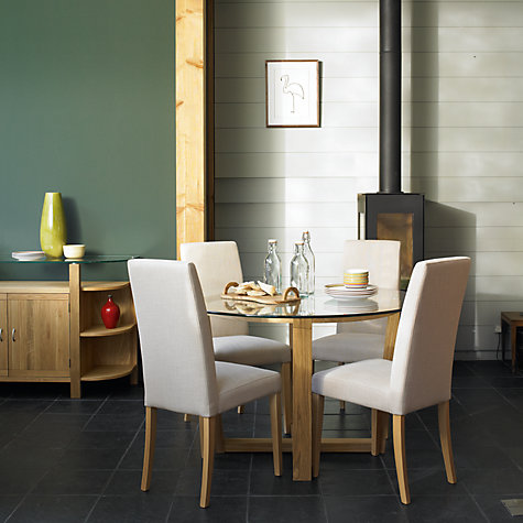 Buy John Lewis Gene Dining Room Furniture online at John Lewis