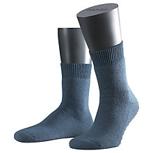 Buy Falke Homepads Slipper Socks Online at johnlewis.com