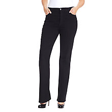 Buy Not Your Daughters Jeans Bootcut Jeans, Black Online at johnlewis.com