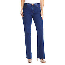 Buy NYDJ Bootcut Jeans, Blue Online at johnlewis.com