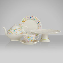 Buy Portmeirion Secret Garden Porcelain Tableware Online at johnlewis.com
