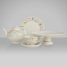 Portmeirion Secret Garden Porcelain Tableware