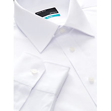 Buy John Lewis Easy Care Cotton Shirt Online at johnlewis.com