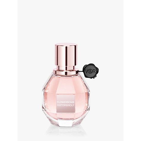 Buy Viktor & Rolf Flowerbomb Eau de Parfum Online at johnlewis.com