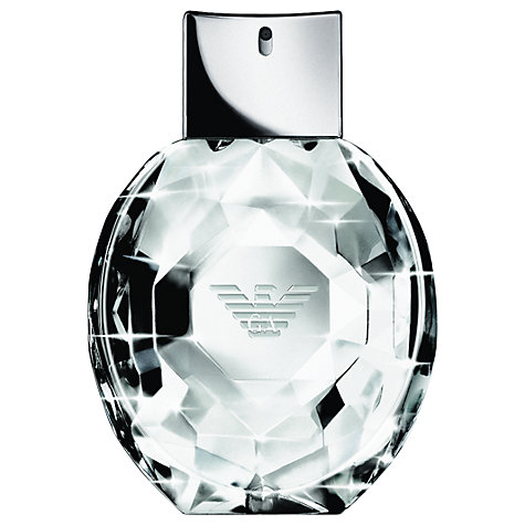Buy Emporio Armani Diamonds Eau de Parfum Online at johnlewis.com