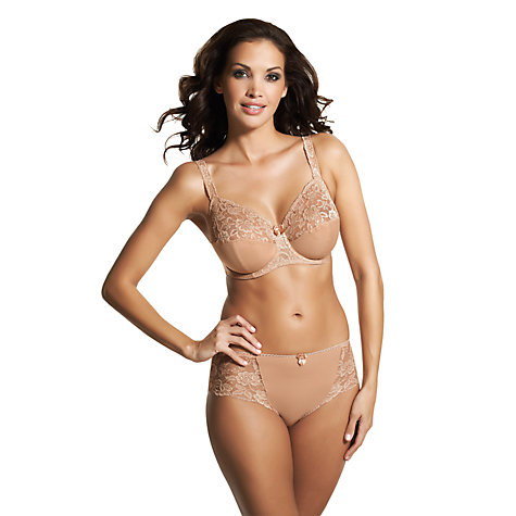 Buy Fantasie Helena Underwired Full Cup Bra Online at johnlewis.com