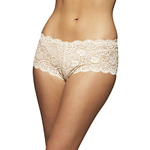 Buy Triumph Amourette 300 Maxi Briefs Online at johnlewis.com