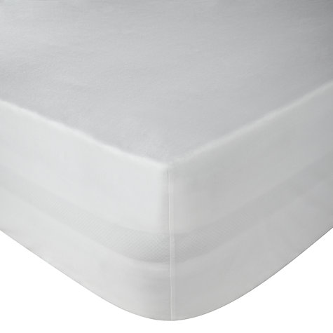 Buy Peter Reed Egyptian Cotton 2 Row Cord Fitted Sheets Online at johnlewis.com