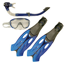 Buy Glide Scuba Set Online at johnlewis.com