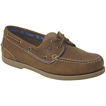 Buy Chatham The Deck Boat Shoes Online at johnlewis.com