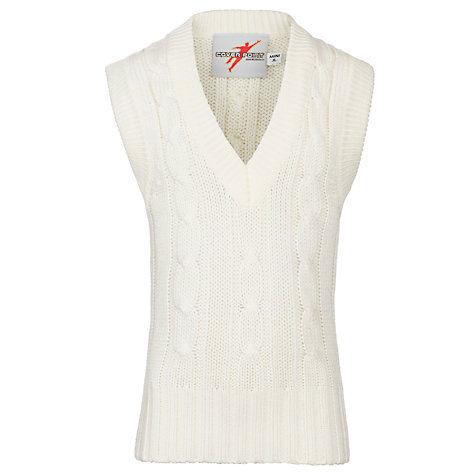 Buy Gray-Nicolls Slipover Cricket Vest Online at johnlewis.com