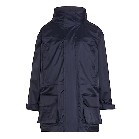 Buy Children's Hooded 3-In-1 Jacket, Navy Online at johnlewis.com
