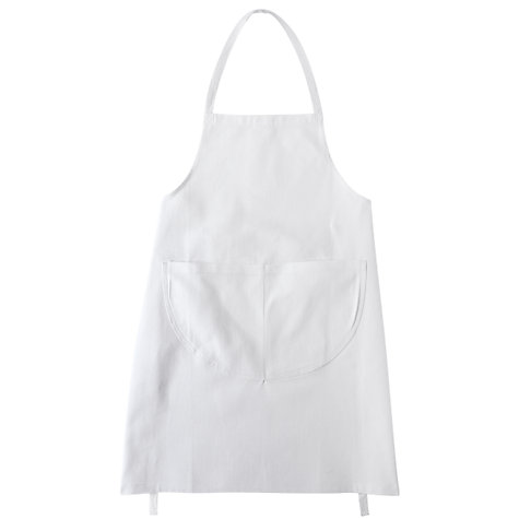 Buy John Lewis Craft Apron Online at johnlewis.com