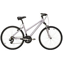 Buy Ridgeback MX200 Womens Mountain Bike with Accessory Pack Online at johnlewis.com