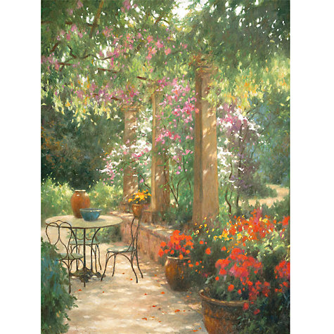Buy Allan Myndzak - Under The Trellis Online at johnlewis.com