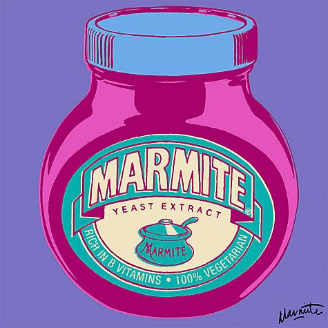 Buy Marmite, Pink | John Lewis