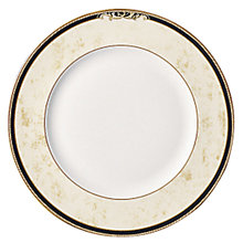 Buy Wedgwood Cornucopia Plates, Natural Online at johnlewis.com