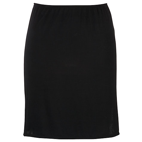 Buy John Lewis Plain Half Slip Online at johnlewis.com