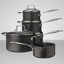 Buy Le Creuset Toughened Non-Stick Cookware Online at johnlewis.com