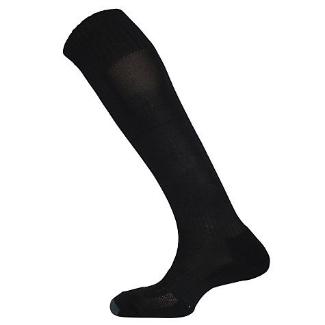Buy Prostar Games Socks, Black Online at johnlewis.com