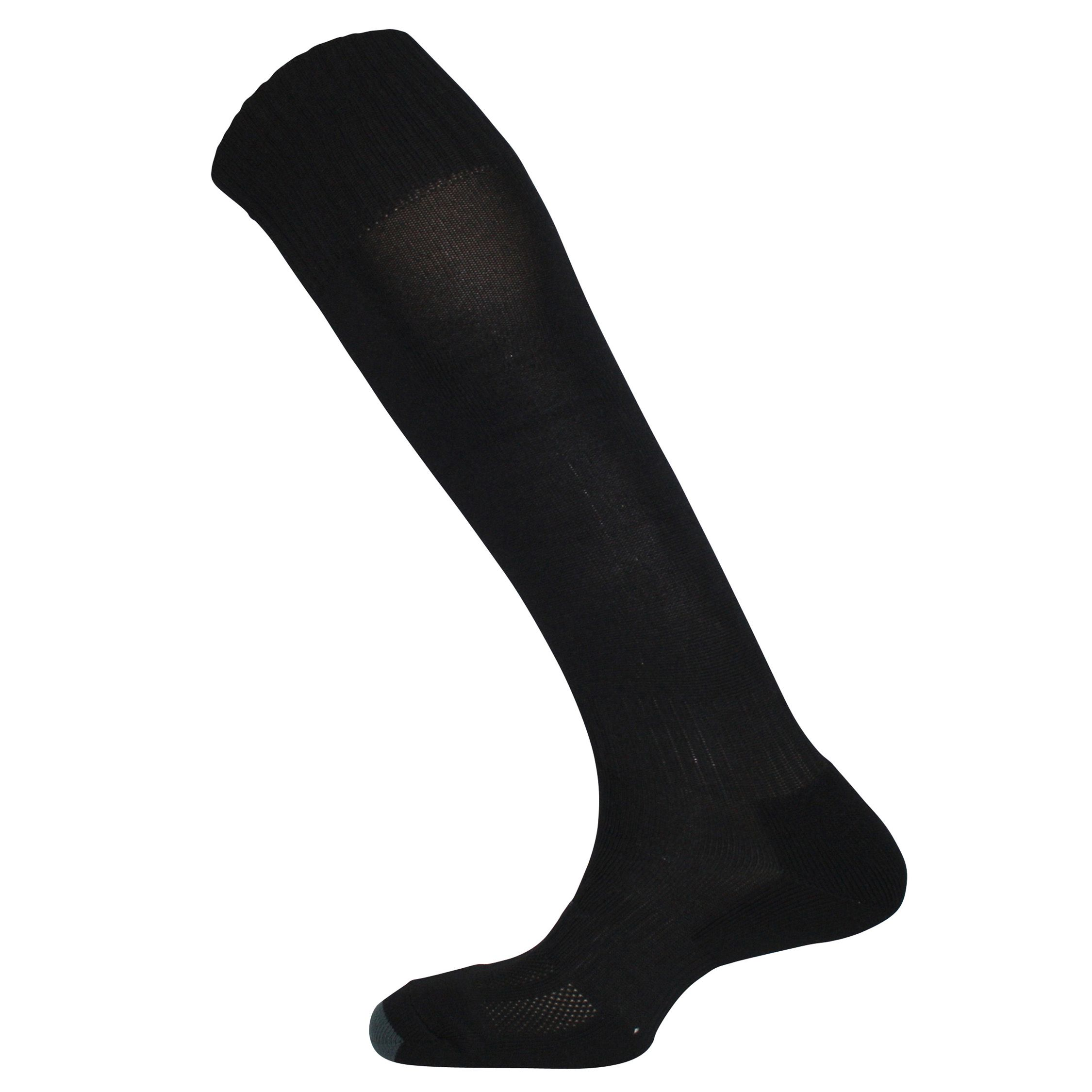 Prostar Prostar Games Socks, Black