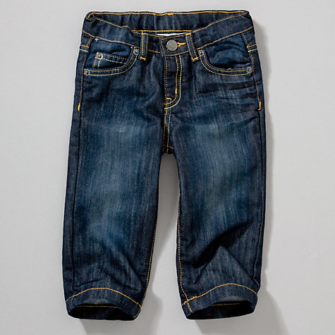 Buy John Lewis Basic Jeans Online at johnlewis.com