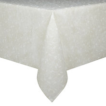 Buy John Lewis Trellis Acrylic Wipe Clean Tablecloths Online at johnlewis.com