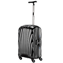 Buy Samsonite Cosmolite 4-Wheel Medium Suitcase Online at johnlewis.com