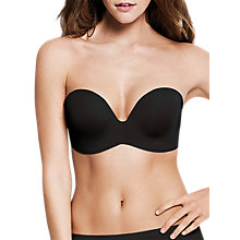 Buy Wonderbra Ultimate Strapless Bra Online at johnlewis.com