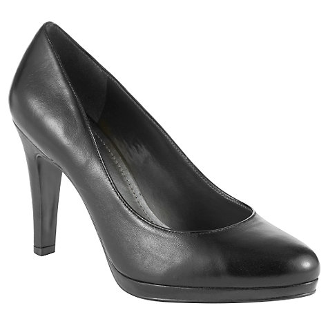 Buy John Lewis Ionia High Heel Court Shoe Online at johnlewis.com