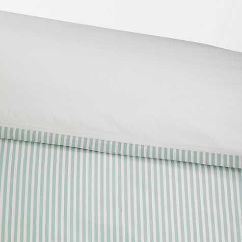 Buy John Lewis Hampton Stripe Bedding Online at johnlewis.com