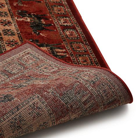 Buy John Lewis Royal Heritage Pazyrk Rugs Red John Lewis