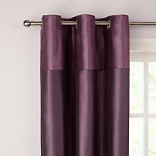 Buy John Lewis Ambassador Eyelet Curtains Online at johnlewis.com