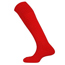 Buy Prostar Games Socks, Scarlet Online at johnlewis.com