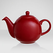 Buy London Pottery Teapots, 4 Cup Online at johnlewis.com