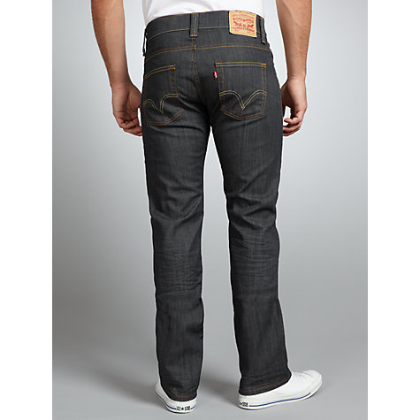 Buy Levi's 506 Straight Jeans Online at johnlewis.com