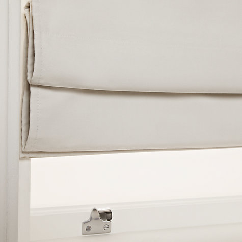 Buy John Lewis Blackout Roman Blinds Online at johnlewis.com