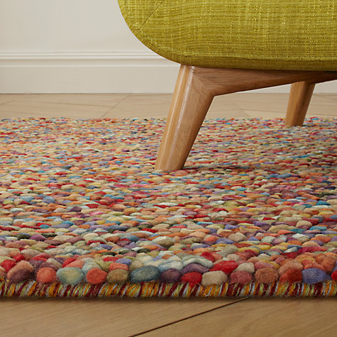 Buy John Lewis Jelly Beans Rug Online at johnlewis.com