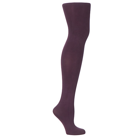 Buy John Lewis 60 Denier Opaque Tights Online at johnlewis.com