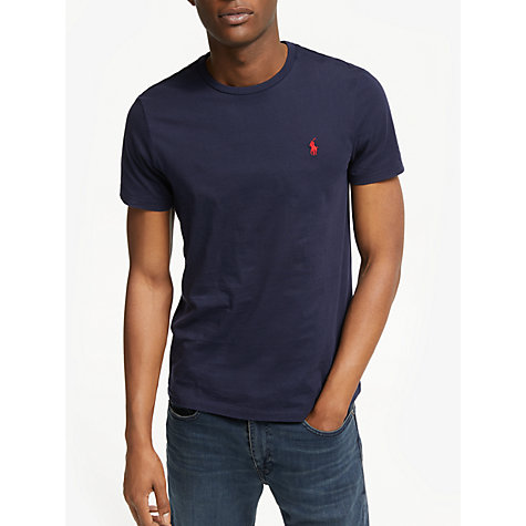 Buy Polo Ralph Lauren T-Shirt Online at johnlewis.com