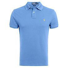Buy Polo Ralph Lauren Classic Fit Polo Shirt Online at johnlewis.com