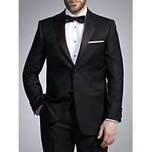 Buy John Lewis Dallas Dress Suit, Black Online at johnlewis.com